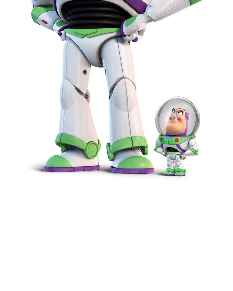 ©Disney/ Pixar